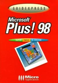 Wolfram Gieseke - Microsoft Plus ! 98.