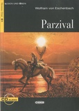 Wolfram von Eschenbach - Parzival - B1. 1 CD audio