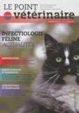 Valérie Colombani - Le Point Vétérinaire N° 41 Spécial 2010 : Infectiologie féline.