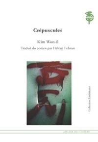 Won-Il Kim et Hélène Lebrun - Crépuscules.