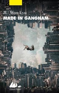 Won-kyu Ju - Made in Gangnam.