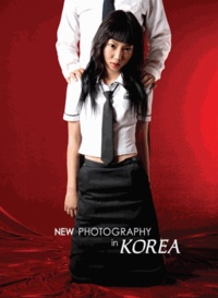 Won Seoung Won - New Photography in Korea.