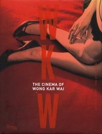 Histoiresdenlire.be WKW the cinema of Wong Kar Wai Image