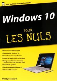 Windows 10 pour les nuls.pdf