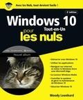 Woody Leonhard - Windows 10 tout en 1 pour les nuls.