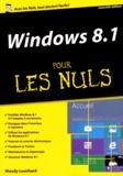 Woody Leonhard - Windows 8.1 pour les nuls.