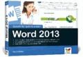 Word 2013 - Schritt für Schritt erklärt.