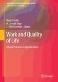 Nora P. Reilly - Work and Quality of Life - Ethical Practices in Organizations.