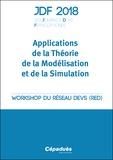 Workshop Red - Applications de la théorie de la modélisation et de la simulation.