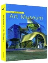 World Architecture 2 - Art Museum.