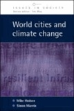 World cities and climate change.