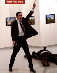 World Press Photo - World Press Photo.