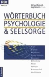 Wörterbuch Psychologie & Seelsorge.