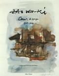 Wou-Ki Zao - Zao Wou-Ki - Carnets de voyage 1948-1952.
