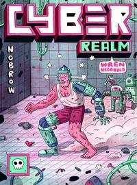 Wren Mcdonald - Cyber realm.
