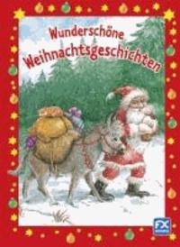 Wunderschöne Weihnachtsgeschichten.