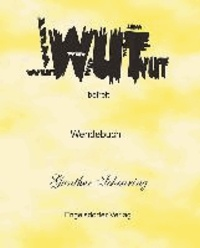 Wut - Gelassenheit - Band 2.