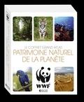 WWF - Patrimoine naturel de la planète - Les sites naturels du monde ; Les animaux en danger.