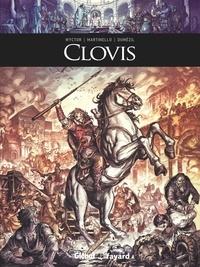 Wyctor - Clovis.