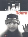 Xabi Etcheverry et Michel Temman - Avoir 20 ans à Tokyo.
