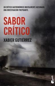 Xabier Gutiérrez - Sabor critico.