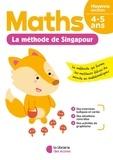 Xander Yun et Dorothée Badinier - Maths Moyen Section Méthode de Singapour.