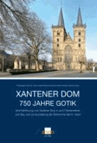 Xantener Dom - 750 Jahre Gotik - Eine Hinführung zum Xantener Dom in acht Themenreihen zum Bau und zur Ausstattung der Stiftskirche des hl. Viktor.
