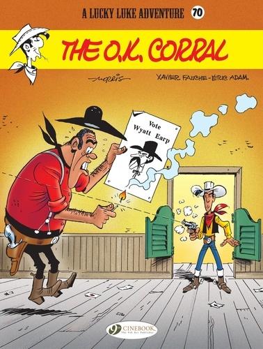 Lucky Luke - Volume 70. O.K. Corral