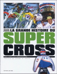 Deedr.fr La grande histoire du supercross Image
