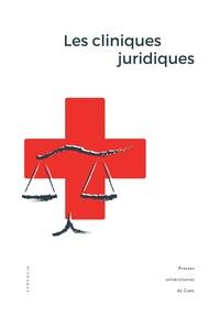 Xavier Aurey et Marie-Joëlle Redor-Fichot - Les cliniques juridiques.