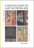 Xavier Barral i Altet - Chronologie de l'art du Moyen Age.