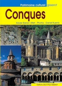 Xavier Barral i Altet - Conques.