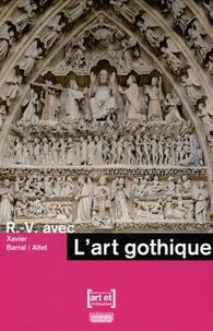 Xavier Barral i Altet - RV avec L'art gothique.
