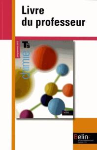 Chimie Tle S - Livre du professeur, programme 2012.pdf