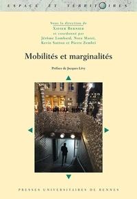 Xavier Bernier - Mobilités et marginalités.