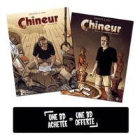 Xavier Bétaucourt et Didier Pagot - Le Chineur Tomes 1 et 2 : Cycle 1 - Tu es poussière ; Et tu redeviendras poussière.