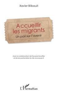 Deedr.fr Accueillir les migrants - Un pari sur l'avenir Image