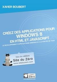 Birrascarampola.it Créez des applications pour Windows 8 en HTML et Javascript Image