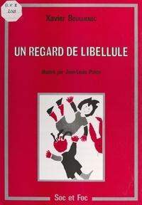 Xavier Bouguenec et Jean-Louis Pérou - Un regard de libellule.