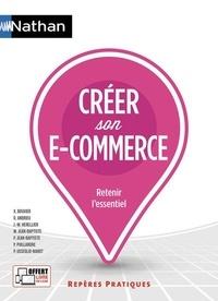 Xavier Bouvier - Créer son e-commerce.