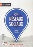 Xavier Bouvier et Olivier Caïra - Les réseaux sociaux.