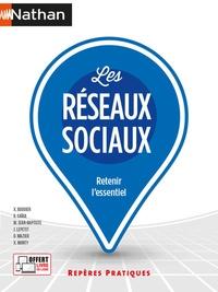 Xavier Bouvier - Les réseaux sociaux.
