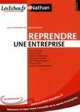 Xavier Bouvier - Reprendre une entreprise.