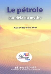 Checkpointfrance.fr Le pétrole - Au-delà du mythe Image