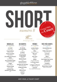 Xavier Bray et Mei Linette - SHORT 8 - Printemps 2014.