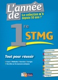 Xavier Cadoret et Guillaume Arnould - L'année de 1re STMG.