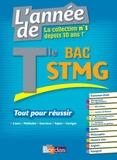 Xavier Cadoret et William Thibault - L'année de Tle Bac STMG.