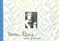 Xavier Canonne - Man Ray intime - Edition bilingue français-anglais.