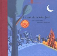 Xavier Carrasco et Sebastià Serra - La nuit de la Saint Jean.
