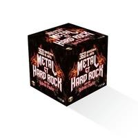 Xavier Chapuis - Metal et hard rock pour des apéros d'enfer.